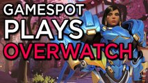 Overwatch - GameSpot Plays