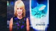 Paul De Gelder interview   The 7pm Project shark attack survivor when animals attack