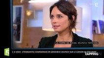 Geneviève Delpech : les étonnantes confidences sur le cancer de Michel Delpech