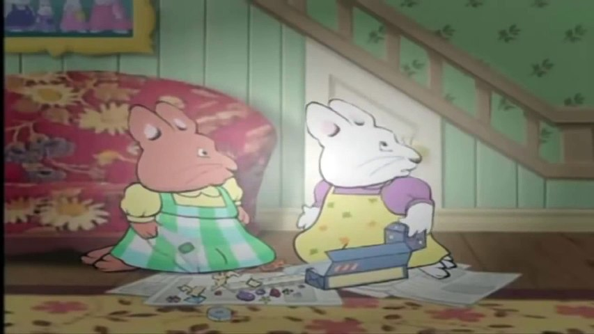 Max and ruby Full Episodes English Not Games