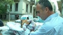 Greek debt crisis: In Athens, scavenging from bins has become a way to survive