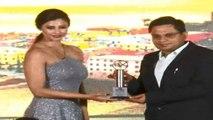 Daisy Shah & Elli Avram At Exhibit Technologies Host Exhibit Tech Awards 2015