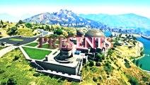 GTA 5 - BMX FREESTYLE 2 (GTA V BMX Stunts Montage)NEW BEST GAME