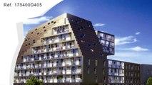 Appartement Loi Pinel LIBRE 2 pièces 45 m2 Nantes
