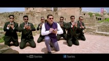 Jab Tum Chaho  HD VIDEO Song   Prem Ratan Dhan Payo   Salman Khan, Sonam Kapoor  1080p