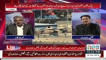 Faisal Raza Abidi PPP Aur N-league Par Baras Pary