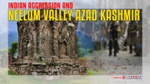 Indian Aggression and Neelum Valley Azad Kashmir