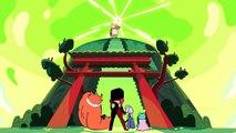 Steven Universe - Garnet vs Ringo (Clip) [HD] Garnet's Universe