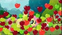 My Little Pony A Amizade Mágica 2ª temporada Episódio 23 Ponyville Confidencial [PT-PT]