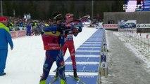 Biathlon - CdM (H) : Fourcade 2e à Ruhpolding
