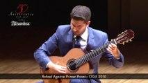 Ce musicien joue la musique de Star Wars à la guitare classique