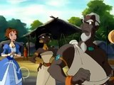 The Legend of Tarzan Episode 31 Eagle's Feather Cartoons for Children