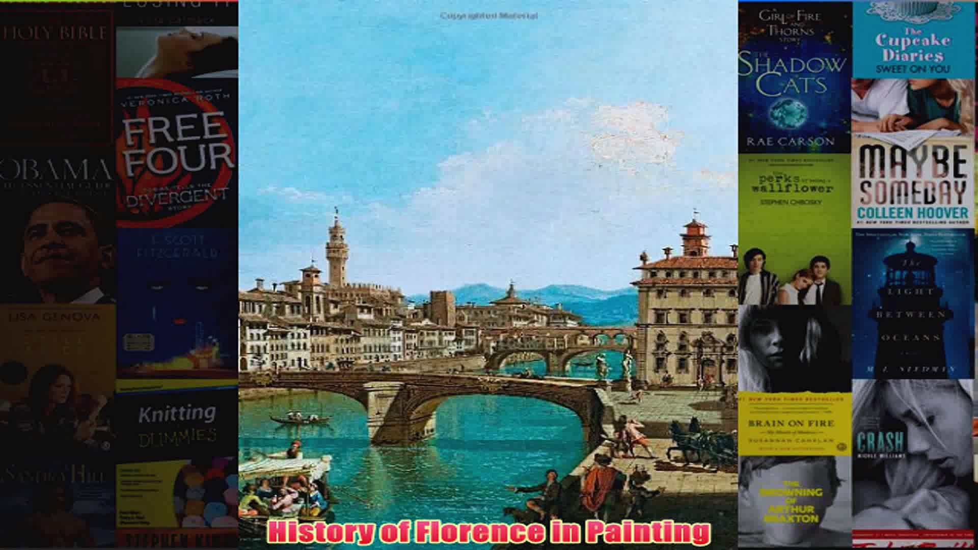 From Florence to Shanghai 100 Masterpieces of Painting From Lascaux to Basquiat
