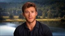 The Longest Ride   Scott Eastwood Global Premiere Announcement [HD]   20th Century FOX