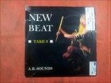 SPACE OPERA.(MANDATE MY ASS.)(12'' LP.)(1989.) NEW BEAT-TAKE 3.