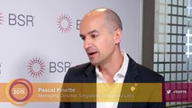 A Video Interview with Pascal Finette at the BSR Conference 2015 | BSR