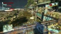 Crysis 3 Beta HUNTER Mode Gameplay
