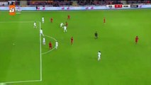 Goal Ryan Donk ~Galatasaray 3-1 Karsiyaka~