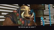 [Let's Play] Agito sur Star Wars le pouvoir de la force #5 - Tué par Dark Vador..