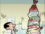 Mr Bean avec son ours en peluche Dessins animés 1.mpg  Fun Fan FUN Videos