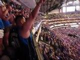 Dallas Mavericks winning the Championship against the Miami Heat with Labron James!!!  #5nupflowers #5nupValentine