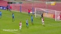 Arkadiusz Milik Goal HD - Hamburger SV  0-3 Ajax  - 09-01-2016 Club Friendly