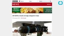 Cuba Gets A Hellfire Missile