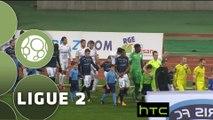 Paris FC - Tours FC (1-3)  - Résumé - (PFC-TOURS) / 2015-16