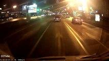 Car Crash Compilation || accidente de tráfico #169