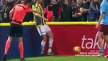 Fenerbahçe 5-4 Trabzonspor Özet Dört Büyükler Salon Turnuvası 6 Ocak 2015