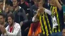 Galatasaray 9-5 Fenerbahçe Özet Dört Büyükler Salon Turnuvası 8 Ocak 2015
