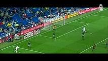 Vidéo de bienvenue pour Zizou pour son 1er match au Bernabeu