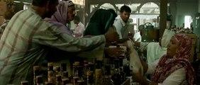 RAEES  Teaser 2  Shahrukh Khan  Nawazuddin Siddiqui  Mahira Khan