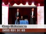 Ankara İlahi Grubu & Semazen Ekibi 0532 621 3193 (Islamic Music Team)