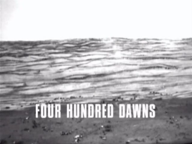 Loose Cannon Galaxy 4 Episode 1 Four Hundred Dawns LC11