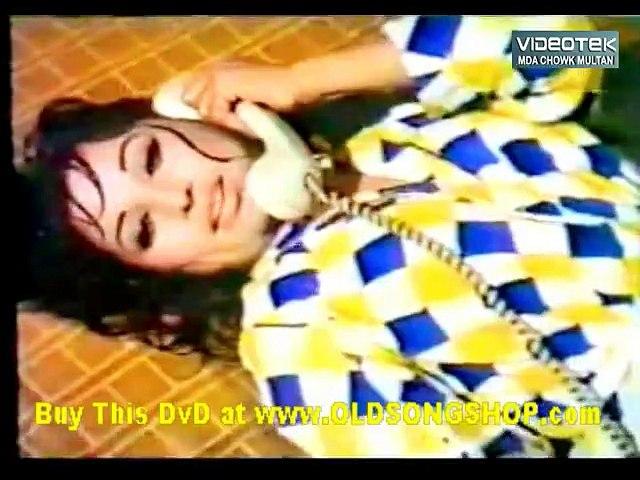 Sanson Ko Chhoo Liya - Mitti Kay Putlay - Original DvD Runa Laila - Reduced Quality Sample
