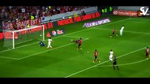 Marco Verratti 2015 ● Paris Saint-Germain ● Monthly Review - August ||HD||