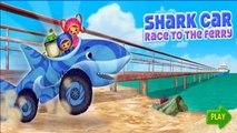 для мальчиков и девочек смотреть онлайн мультик команда умизуми машина акула катаемся по песку #1