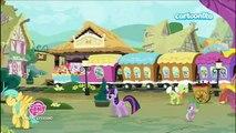 My Little Pony 5 stagione episodio 25 ITA - Salviamo i Cutie-Mark   Parte 1