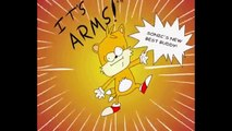 Hedgehog the Sonic - Eine Sonic Parodie - German Fandub