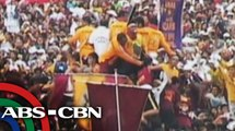Red Alert: Feast of the Black Nazarene