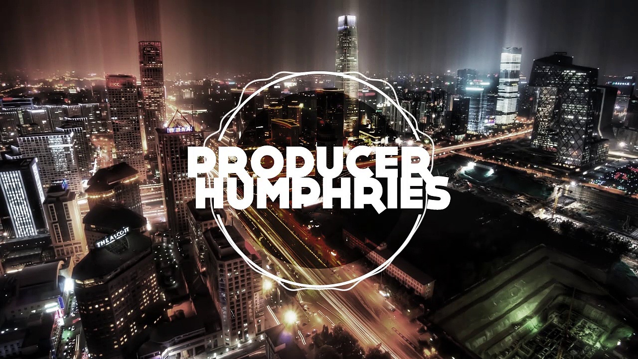 Producer Humphries – Drinking