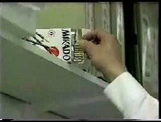 Funny Old Video - Mikado