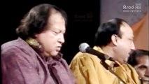 Main Neewan Mera Murshad Ucha - Saif Ul Malook - Kalam Hazrat Mian Mohammad Bakhsh (R.A) - Ustad Nusrat Fateh Ali Khan Qawwal