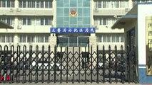 Chine : des avocats des droits de l'homme détenus au secret