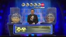 Loterie: qui va gagner un milliard de dollars au Powerball?