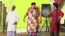 AASHIQUI MEIN TERI (FULL DRAMA) - 2014 BRAND NEW PAKISTANI PUNJABI STAGE DRAMA -PakTvFunMaza