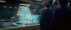 Fantastic Four Official Trailer #2 (2015) - Miles Teller, Michael B. Jordan Superhero Movi