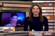 Bb. Pilipinas Univers Pia Wurtzbach, handa na sa pagsabak sa Concours de Miss Univers, sa Lin