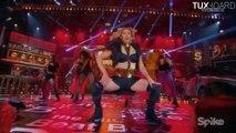 Channing Tatum déguisé en Beyonce danse sur Run the world... Grosse surprise à la fun
